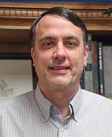 Dr. Gerry Clarkson
