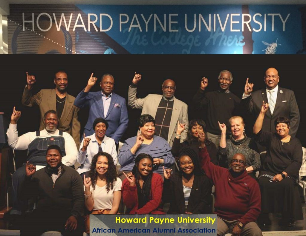 African American Alumni Association