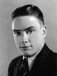 Hubert Davenport