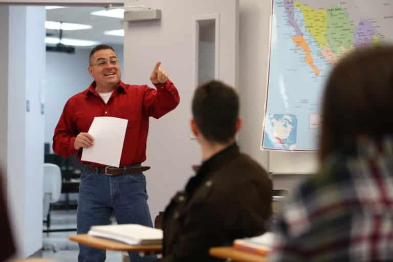 Hispanic Studies
