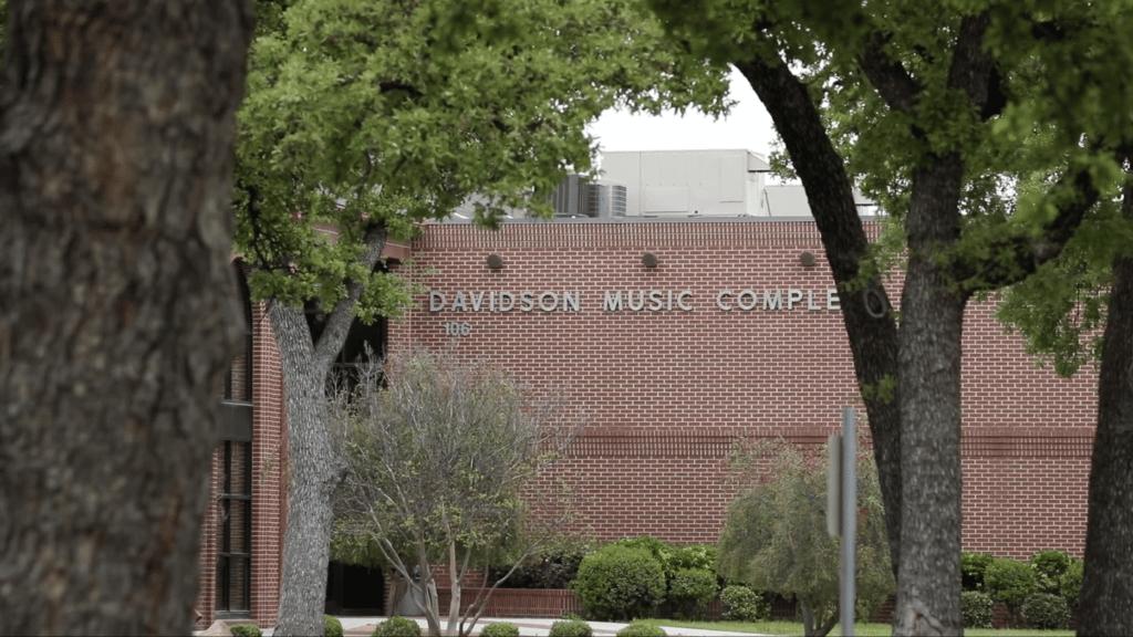 Davidson Music Complex (DMC)