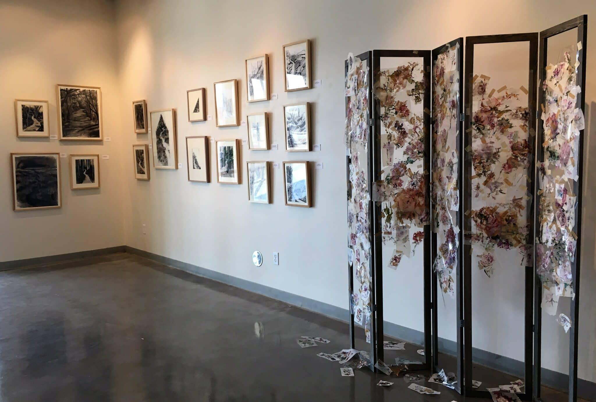 Art Show Photo 2