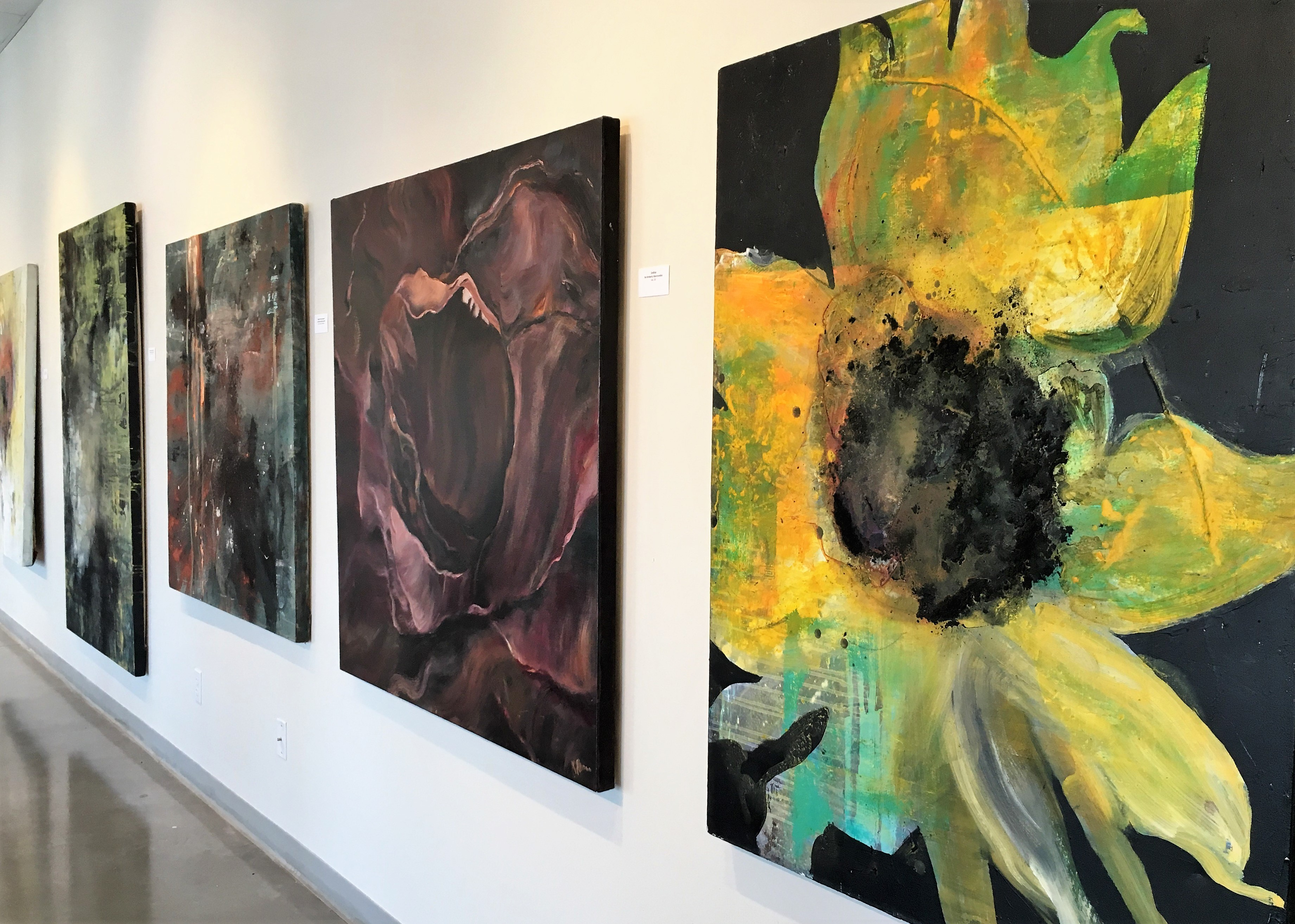 Art Show photo 1