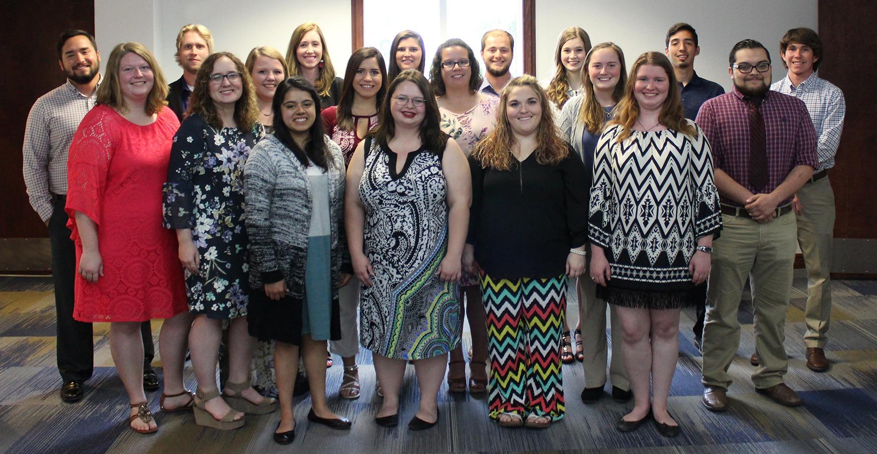 Clinical teachers group