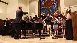Concert choir 2015 for web