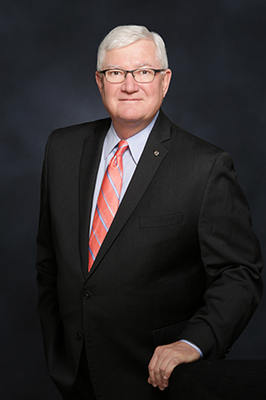 Dr Mark Baker