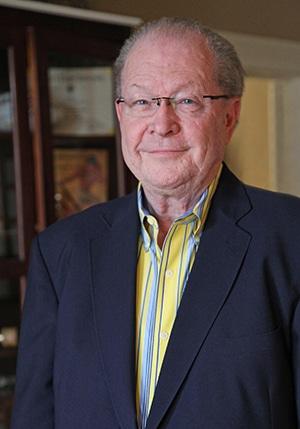 Dr. Dan Crawford for web