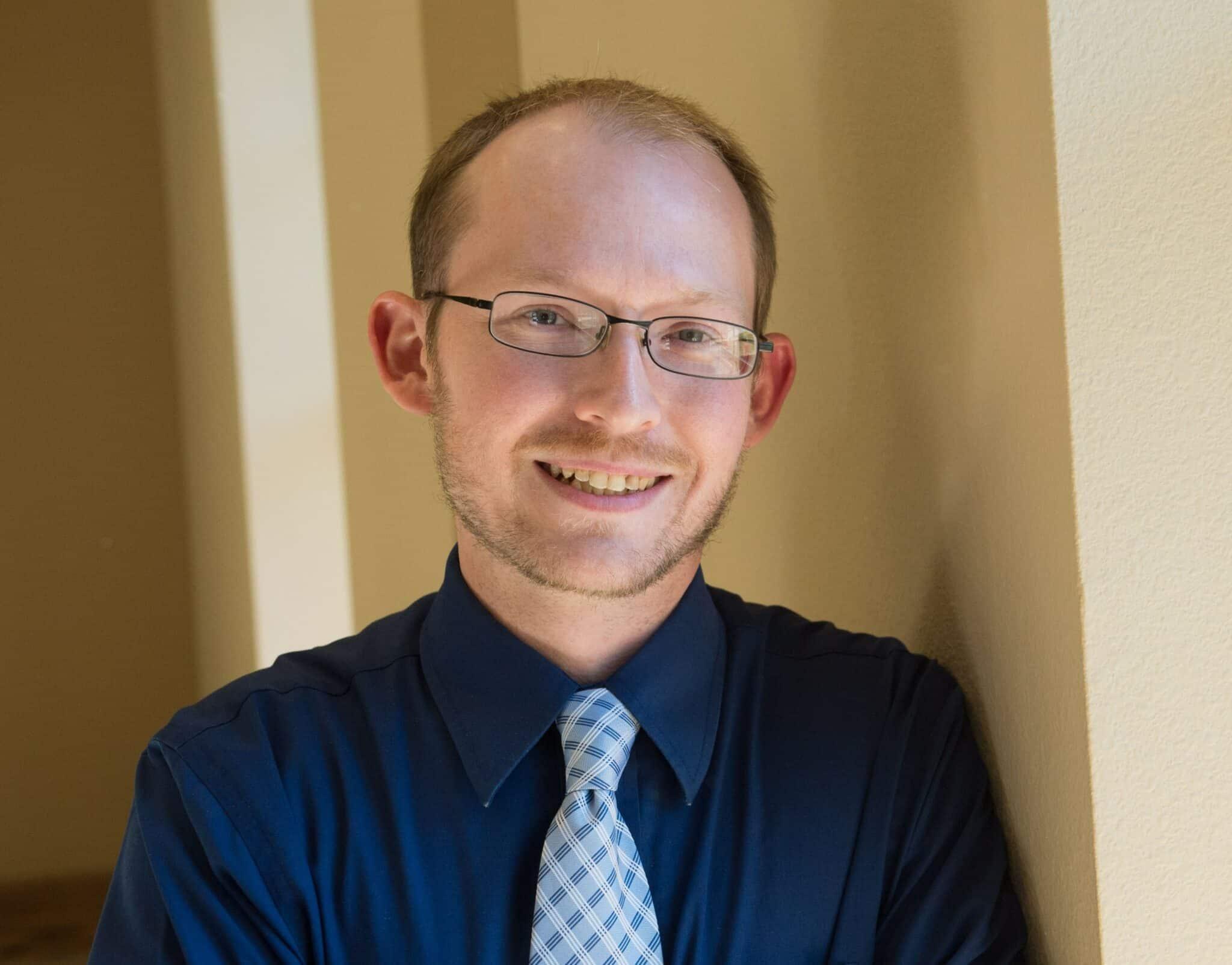 Dr. Derek Hatch
