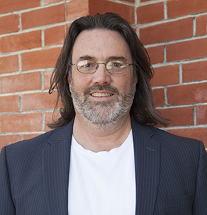Dr. Greg Church