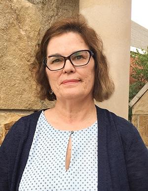 Dr. Nina Ouimette