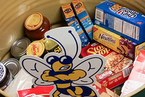 El Paso Center Food Drive for web