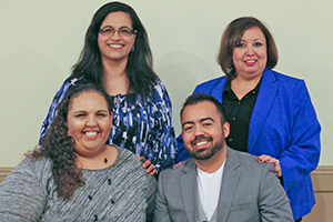 HPU EP Alumni Association