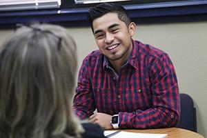 HPU Internships