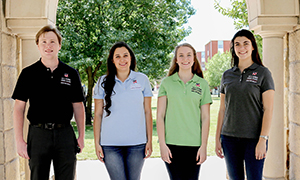 HPU Sumners Scholars 2017 for web