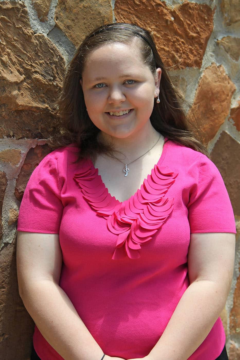 Hannah Strebeck