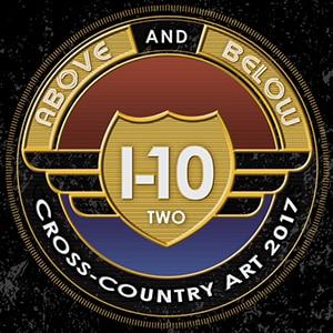 I-10 Two logo