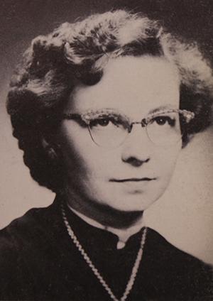 Marjorie DePriest