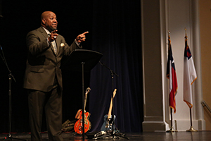 Mike Satterfield at HPU for web