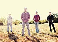 Nick Gainey Band for web