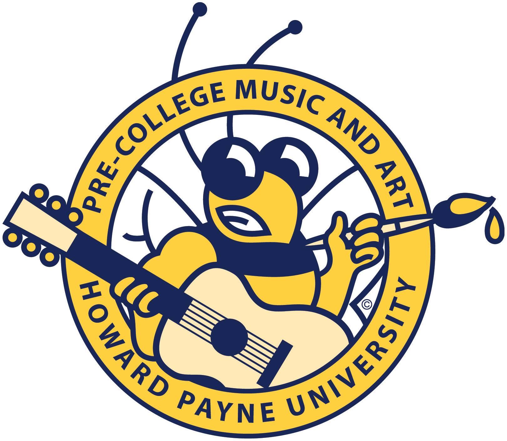 Pre-College Music & Art Program Logo