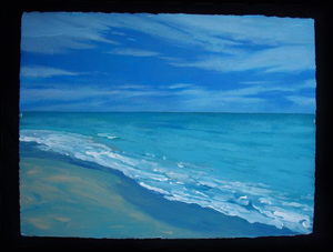 Seascape #4 by David Harmon for web