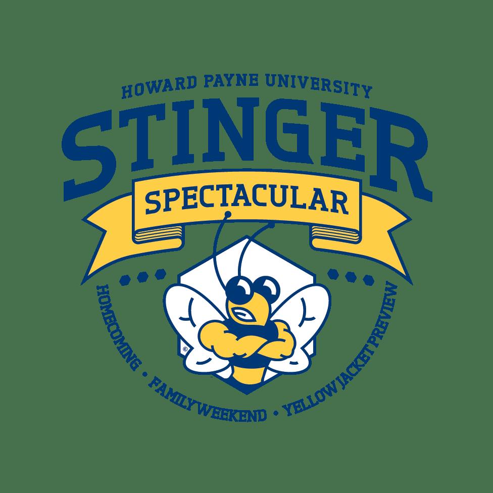 Stinger Spectacular full logo