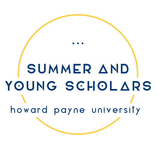 Summer and Young Scholars logo