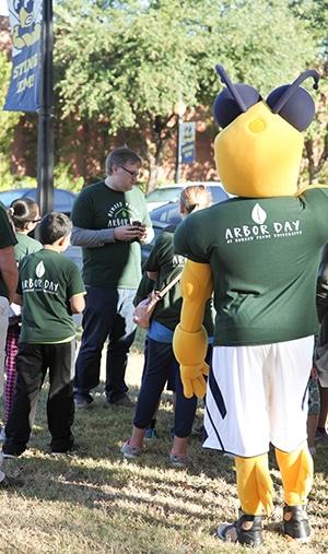Texas Arbor Day Event (3)