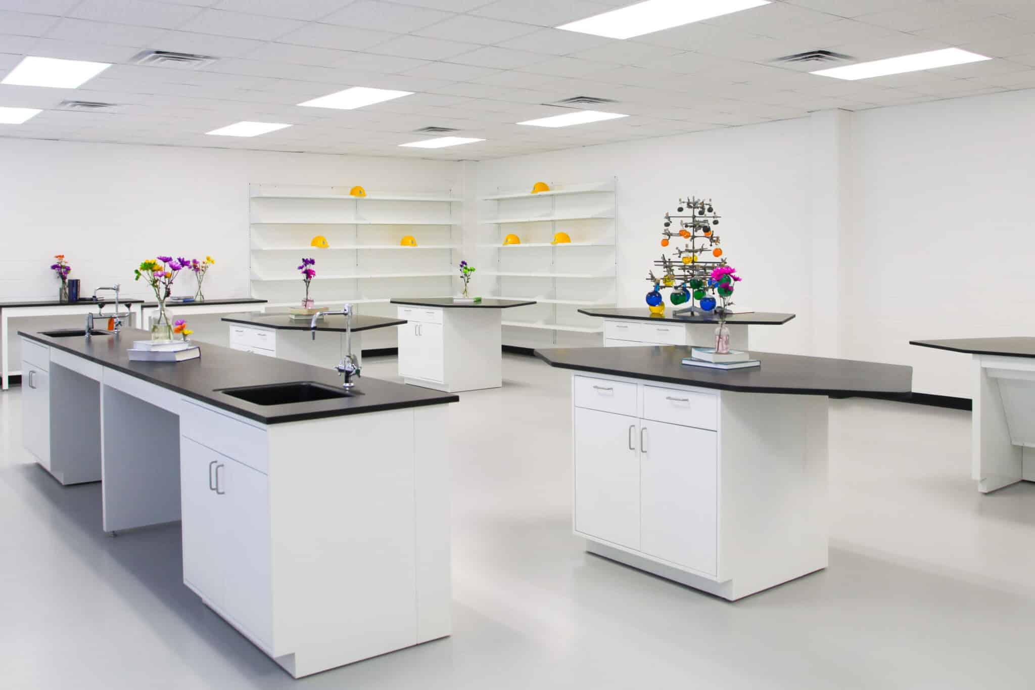 Winebrenner lab