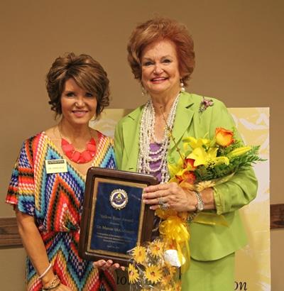 Yellow Rose Award 2014 for web