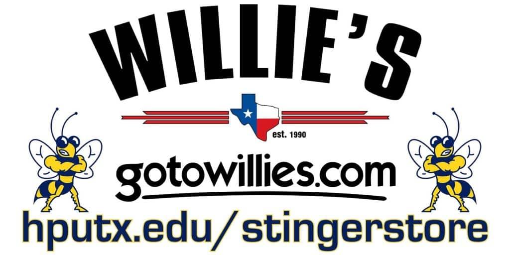 Willie's T's logo