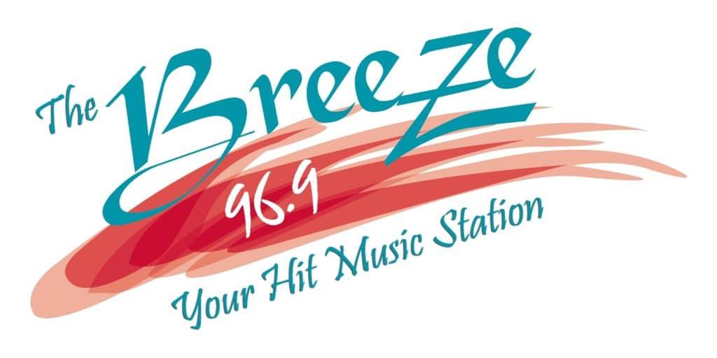 96.9 The Breeze