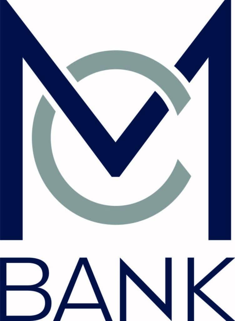 MC Bank logo
