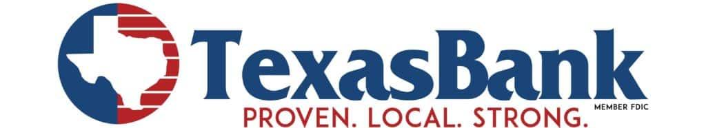 TexasBank logo
