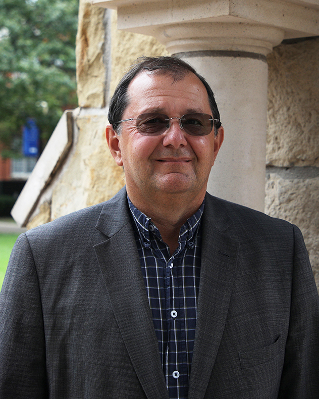 Dr. Martin Mintchev