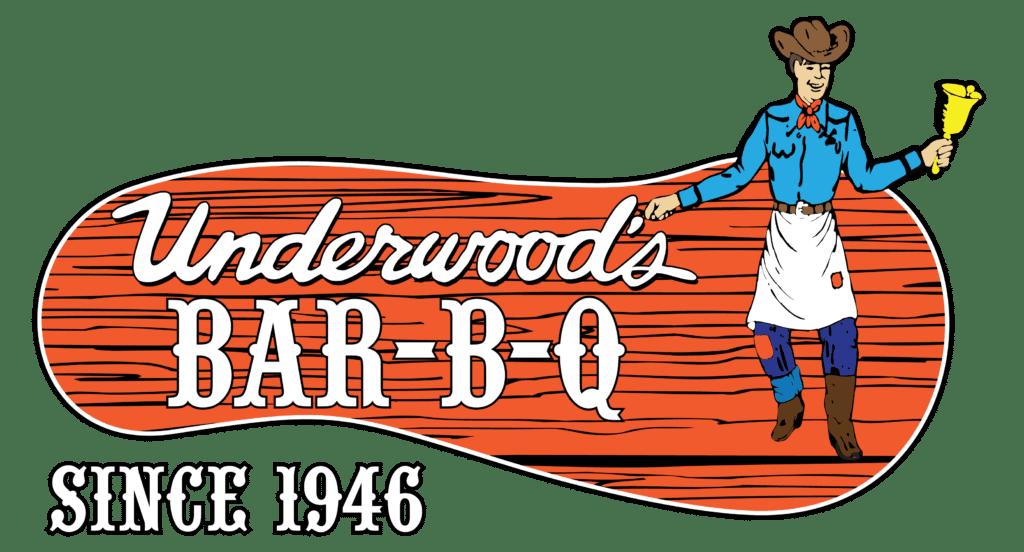 Underwoods Bar-B-Q Logo