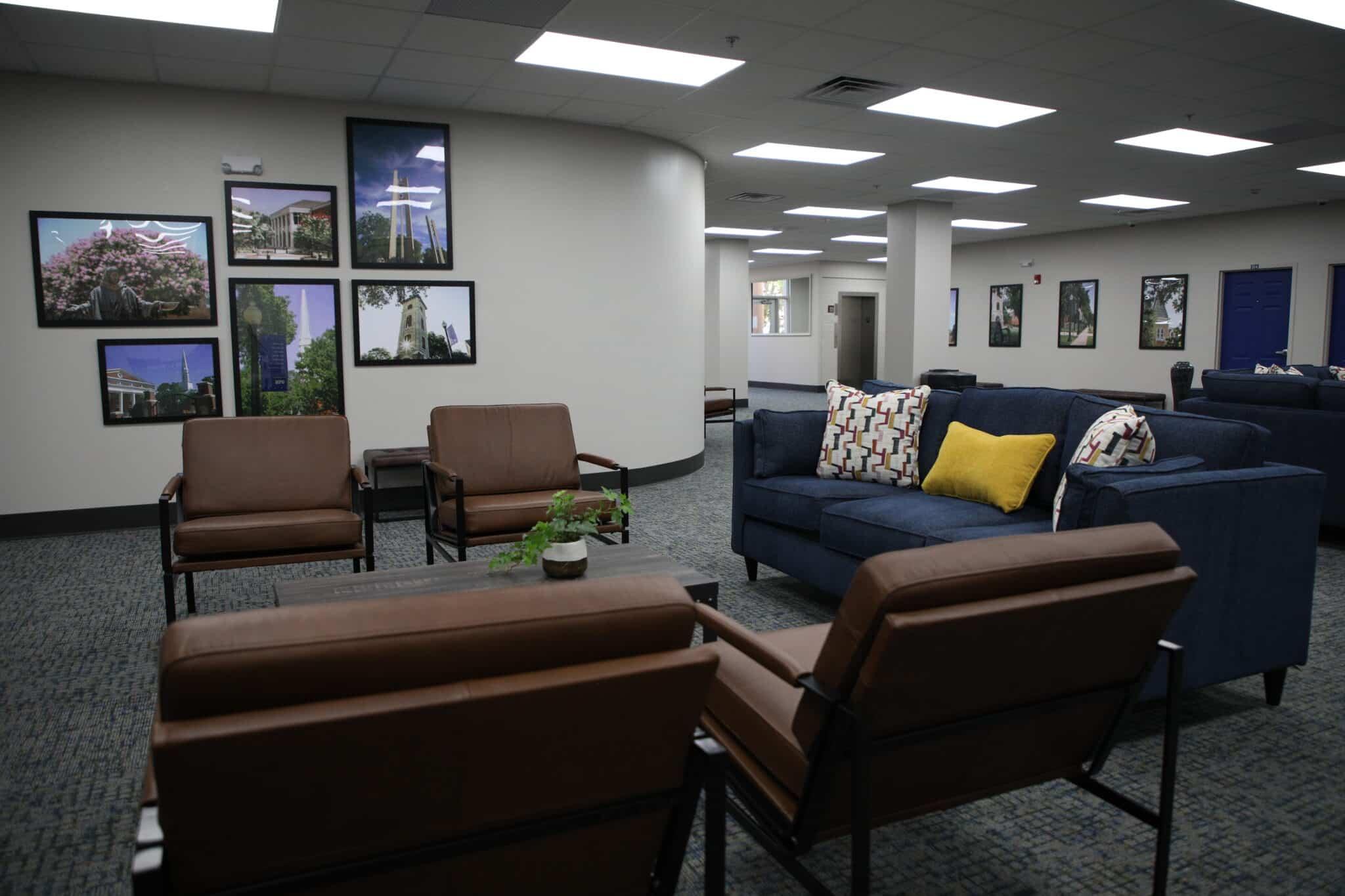 Veda Hodge Residence Hall (4)