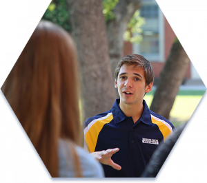 New Student Orientation | Howard Payne University